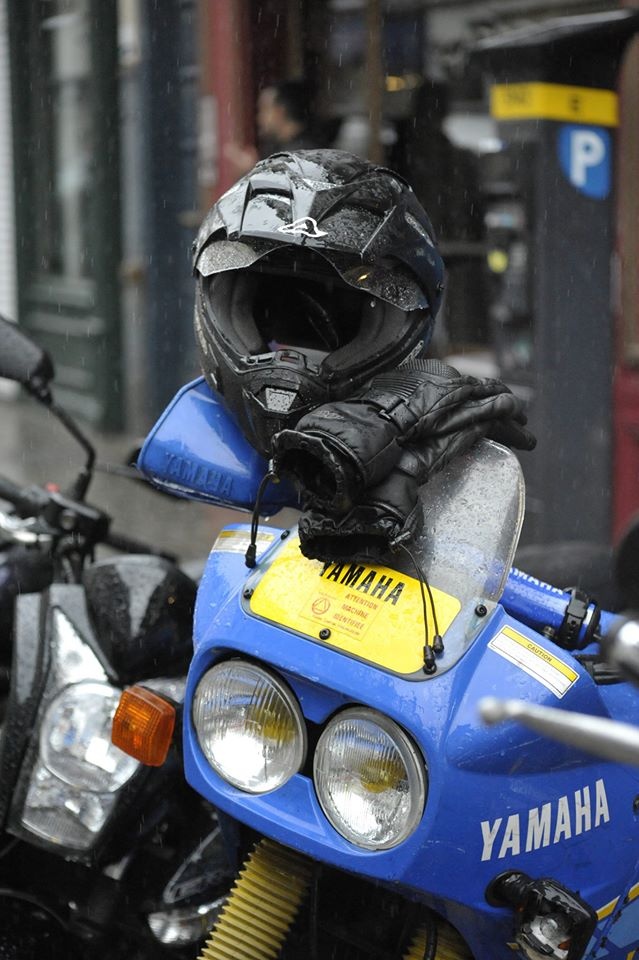 moto volée 11411610