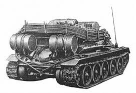 T-34 De Dépannage Char10