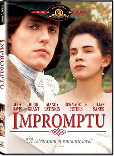 Impromptu (1991) 518c2f10