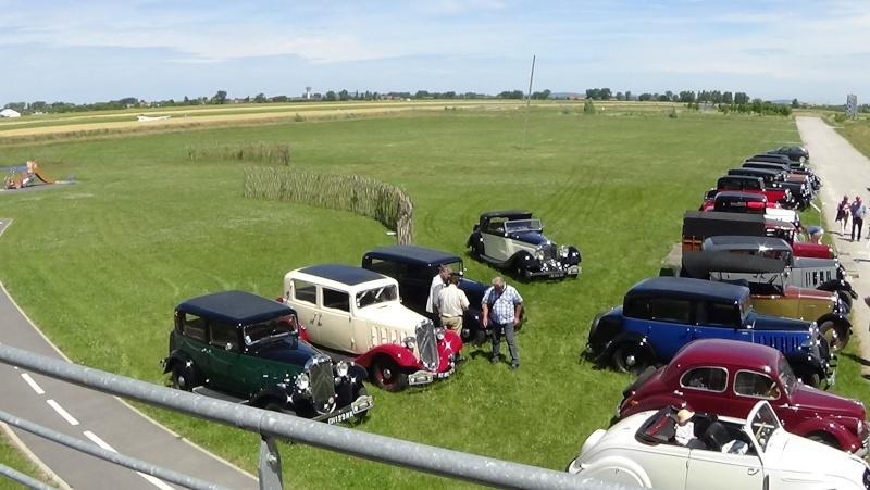 petite sortie d avant guerre Rallye11