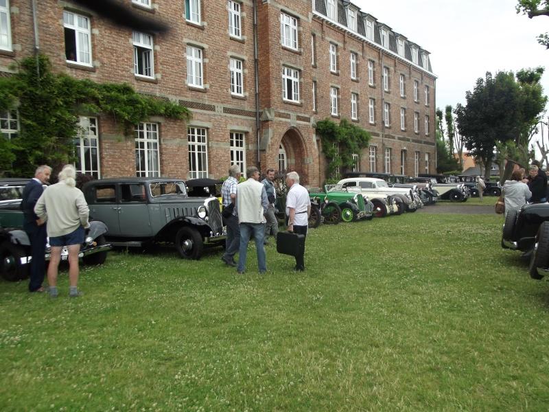 petite sortie d avant guerre Rallye12
