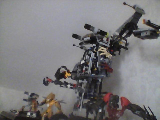 [MOC] Le MOC épique : The Robot Tphoto13