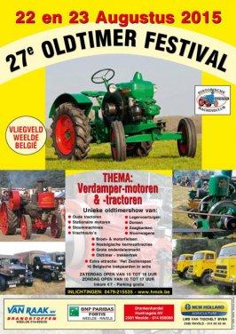 27e Oldtimer Festival WEELDE (B) 7e925810