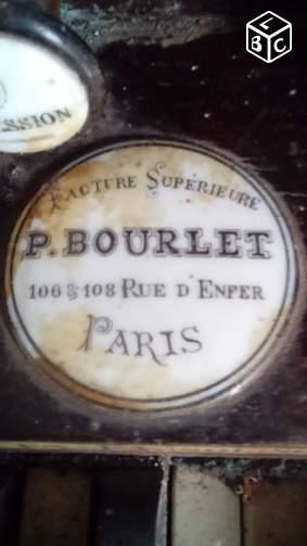 photos des plaques et marques - Page 3 Bourle10