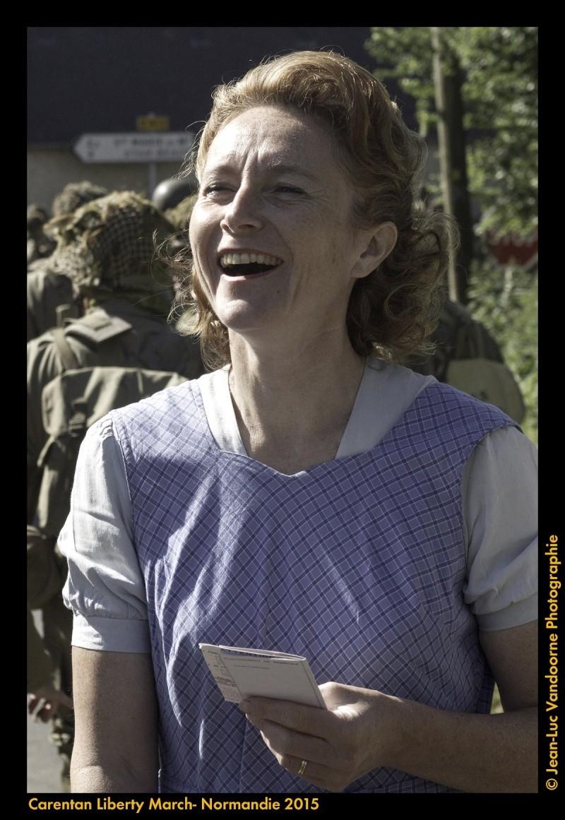 les photos  de la carentan liberty march. de jean luc vandoorne Jlv_cl19