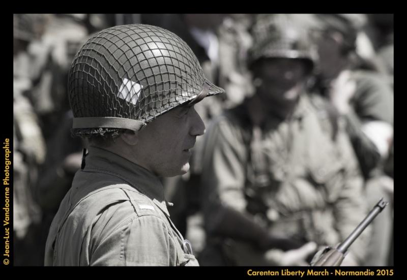 les photos  de la carentan liberty march. de jean luc vandoorne Jlv_cl42