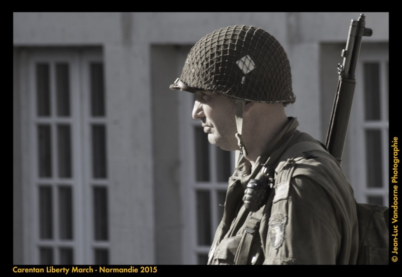 les photos  de la carentan liberty march. de jean luc vandoorne Jlv_cl56