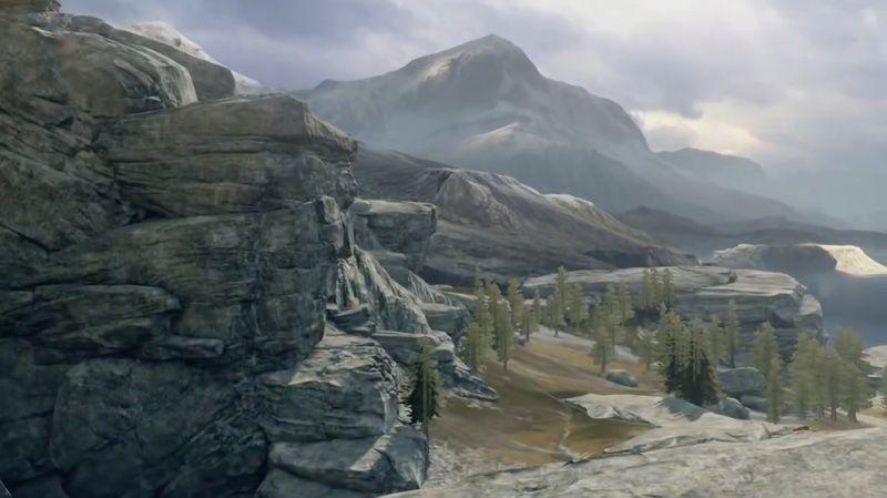 Maps de Halo 5: Guardians (Halo 5/Eden/Crossfire/Truth/Fathoms/Empire/Breakpoint/Forge/Regret/Valhalla/Meltdown/Adrift/Abandon/À la dérive/Complexe/Ragnarok/Solace/Plan/Exil/Refuge/Haven/Longbow/Race tracks/Weapons Location/Warhouse/Wraparound/Remake) Captur11