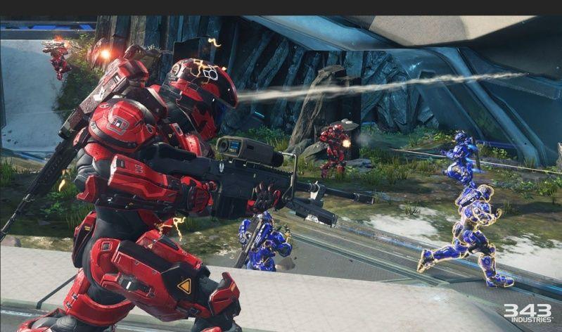 Maps de Halo 5: Guardians (Halo 5/Eden/Crossfire/Truth/Fathoms/Empire/Breakpoint/Forge/Regret/Valhalla/Meltdown/Adrift/Abandon/À la dérive/Complexe/Ragnarok/Solace/Plan/Exil/Refuge/Haven/Longbow/Race tracks/Weapons Location/Warhouse/Wraparound/Remake) Captur12