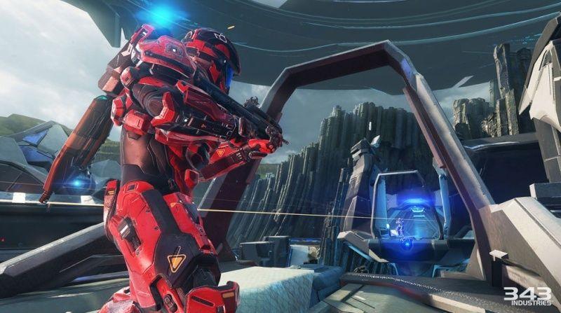 Maps de Halo 5: Guardians (Halo 5/Eden/Crossfire/Truth/Fathoms/Empire/Breakpoint/Forge/Regret/Valhalla/Meltdown/Adrift/Abandon/À la dérive/Complexe/Ragnarok/Solace/Plan/Exil/Refuge/Haven/Longbow/Race tracks/Weapons Location/Warhouse/Wraparound/Remake) Captur13