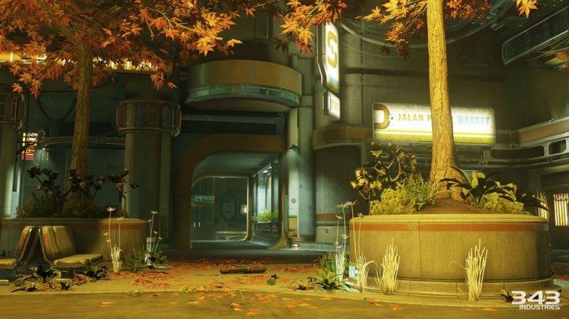 Maps de Halo 5: Guardians (Halo 5/Eden/Crossfire/Truth/Fathoms/Empire/Breakpoint/Forge/Regret/Valhalla/Meltdown/Adrift/Abandon/À la dérive/Complexe/Ragnarok/Solace/Plan/Exil/Refuge/Haven/Longbow/Race tracks/Weapons Location/Warhouse/Wraparound/Remake) Captur24