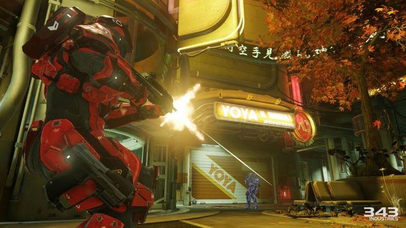 Maps de Halo 5: Guardians (Halo 5/Eden/Crossfire/Truth/Fathoms/Empire/Breakpoint/Forge/Regret/Valhalla/Meltdown/Adrift/Abandon/À la dérive/Complexe/Ragnarok/Solace/Plan/Exil/Refuge/Haven/Longbow/Race tracks/Weapons Location/Warhouse/Wraparound/Remake) Captur25