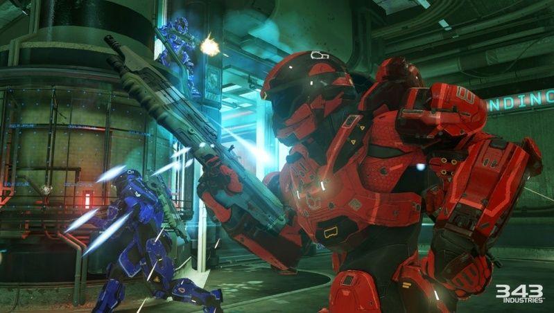 Maps de Halo 5: Guardians (Halo 5/Eden/Crossfire/Truth/Fathoms/Empire/Breakpoint/Forge/Regret/Valhalla/Meltdown/Adrift/Abandon/À la dérive/Complexe/Ragnarok/Solace/Plan/Exil/Refuge/Haven/Longbow/Race tracks/Weapons Location/Warhouse/Wraparound/Remake) Captur28
