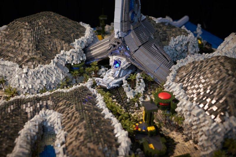 Maps de Halo 5: Guardians (Halo 5/Eden/Crossfire/Truth/Fathoms/Empire/Breakpoint/Forge/Regret/Valhalla/Meltdown/Adrift/Abandon/À la dérive/Complexe/Ragnarok/Solace/Plan/Exil/Refuge/Haven/Longbow/Race tracks/Weapons Location/Warhouse/Wraparound/Remake) Captur30