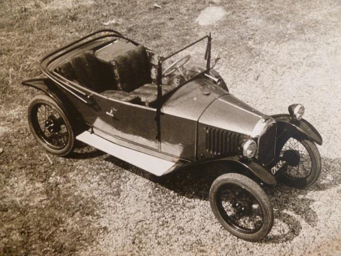 Peugeot Quadrilette - Page 5 Q211
