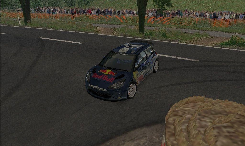 Cronica del Rally de Alemania R1 0210