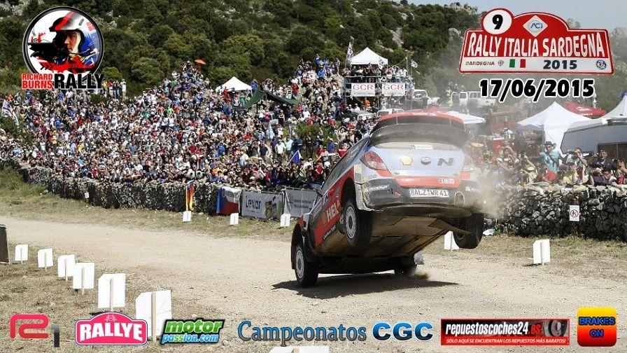 Roadbook Rally Italia  R1 Logo_r12