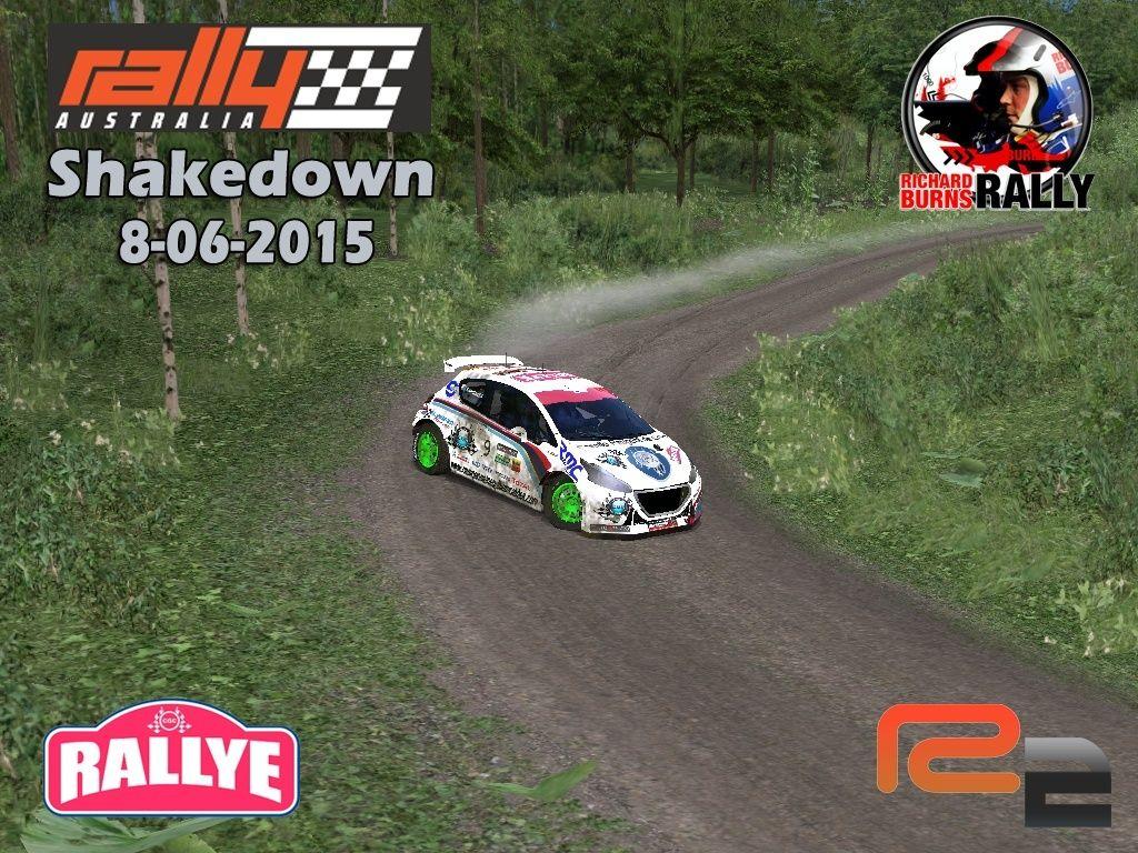 Confirmación Shakedown Rally Australial R2 08/06/2015 Logo_s10