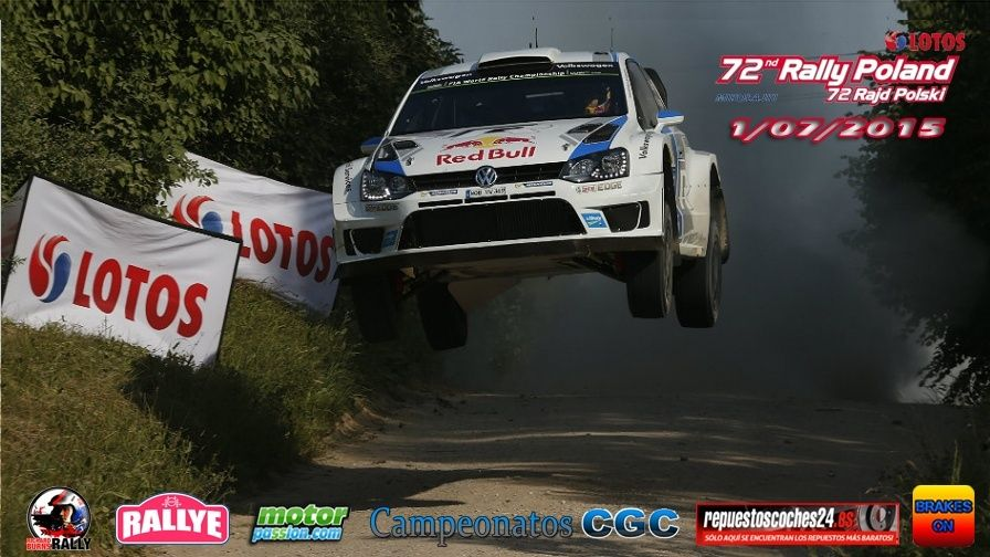 Roadbook  Rally Polonia R1 01/07/2015 Rally_10