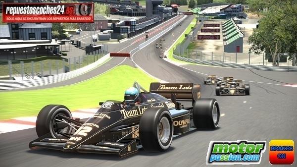 Xinxillaman campeón de pilotos de la 7ª Temporada de Gran Turismo en CGC Titulo10