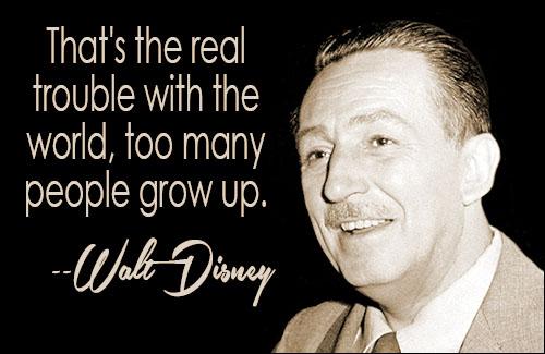 Disney - Au coeur de la magie des parcs sur NRJ 12 Walt_d10