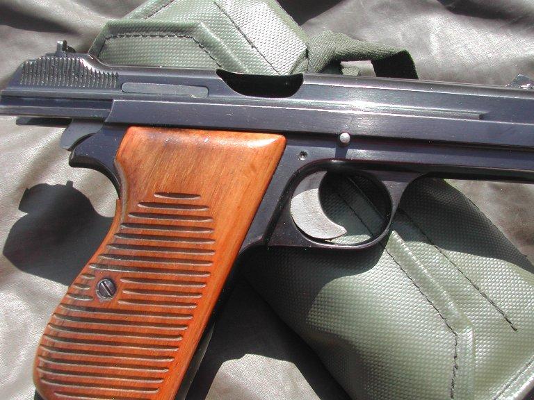 Un SIG P49 210.1 Dscn7614
