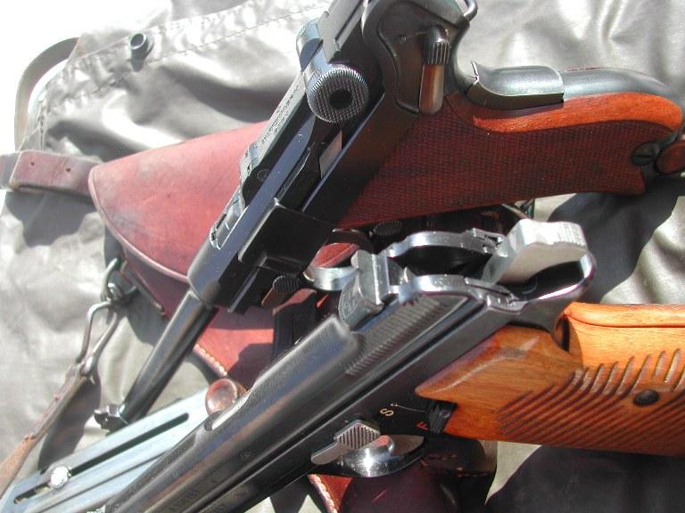 Un SIG P49 210.1 Dscn7623