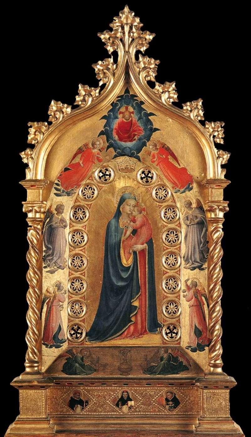Panorama de la Vie de Marie de Nazareth - Page 4 Fra_an10