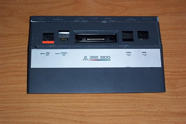 Les prototypes 220010