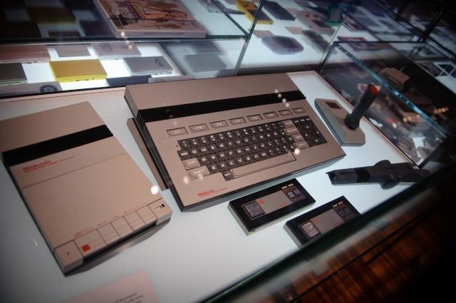 Les prototypes Ninten10