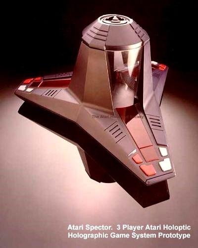 Les prototypes Specto10