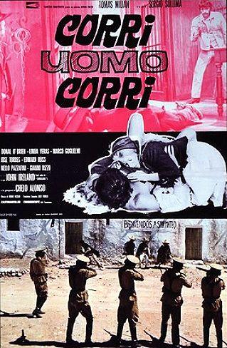 Corri uomo corri (1968) Cattur22