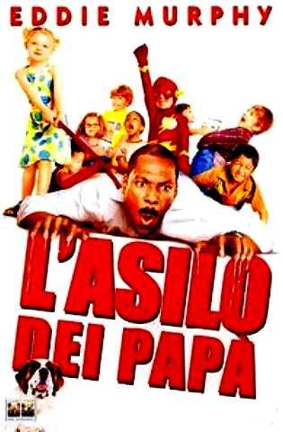L'asilo dei papa' (2003) Cattur63