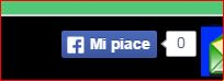 Bottone mi piace nei messaggi  Cattur66