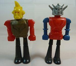 Cerco robot delle Patatine PAI Patati10