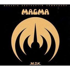 recherche albums Magma Mekani10