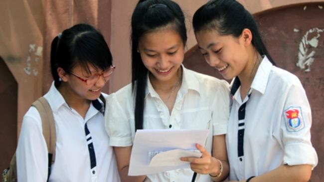 Hướng dẫn hoàn thiện hồ sơ đăng ký xét tuyển ĐH, CĐ 2015 Hoso-010