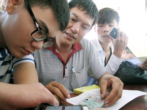 Tuyển sinh ĐH, CĐ trong các đợt xét tuyển nguyện vọng bổ sung Nguyen11