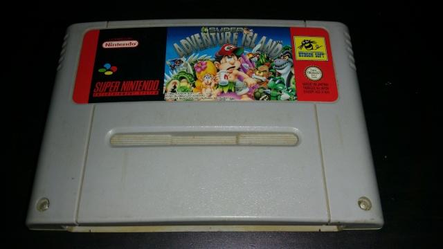 Le Grenier Nintendo de Jimpqfly (sans la poussière) 20150813