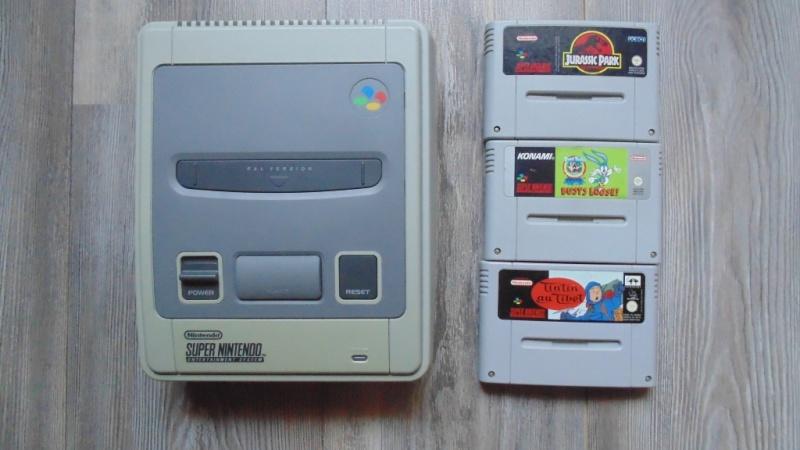 La petite collection d'un ado nostalgique Dsc00320