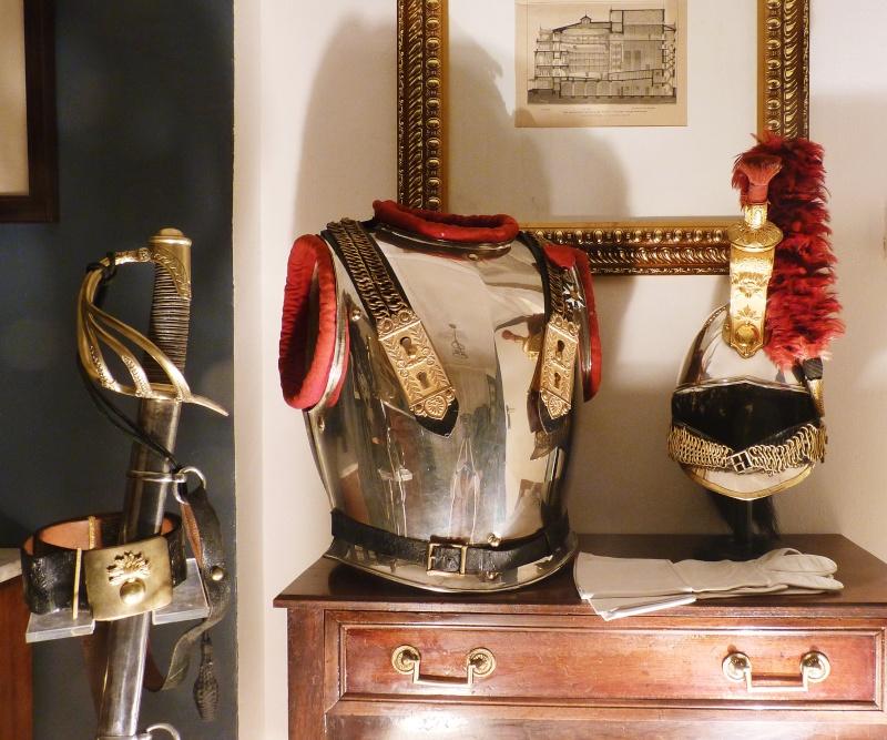 Ma petite collection: Officiers de Cavalerie - Page 2 P1040411