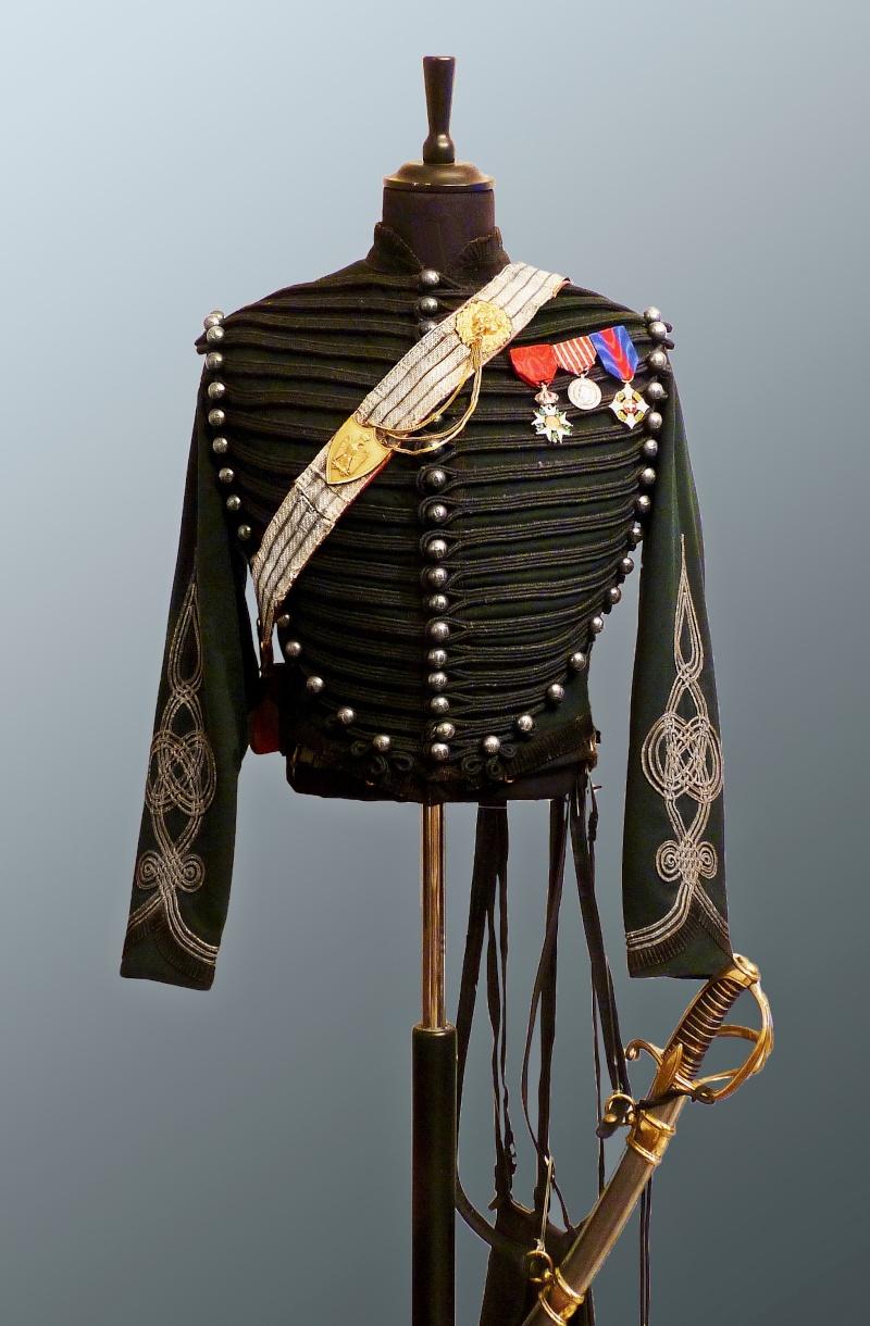 Ma petite collection: Officiers de Cavalerie - Page 4 P1040514