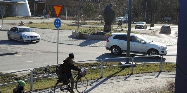 Rondellkörning Rondel10