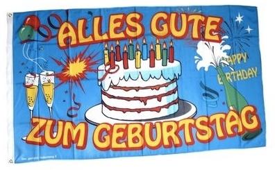 Kurt hat Geburtstag Geburi10