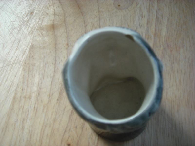 Any ideas...old/new...Egg Cup?...Dickens character ? Copied11