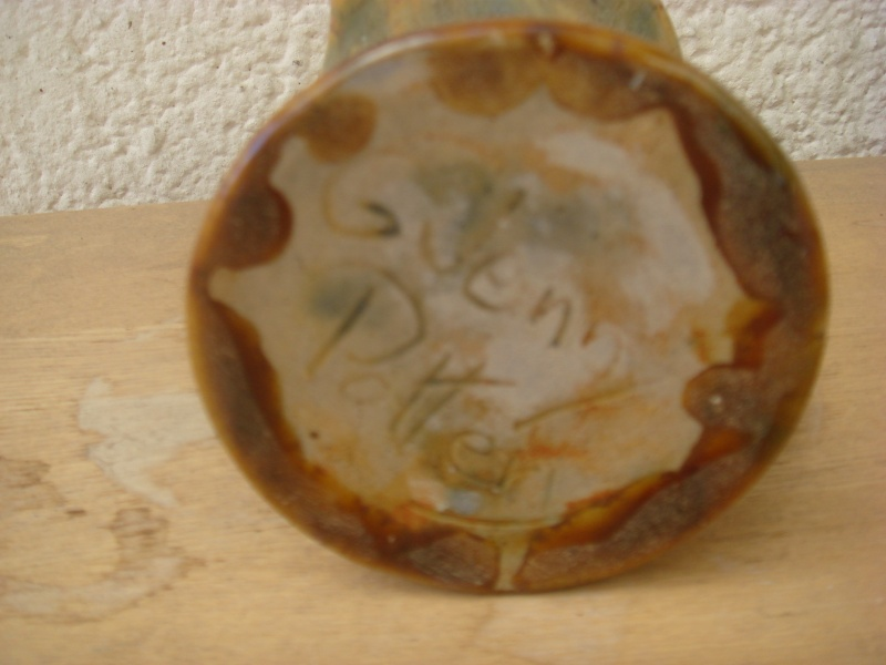 Ewenny Potteries (Wales) Copied33
