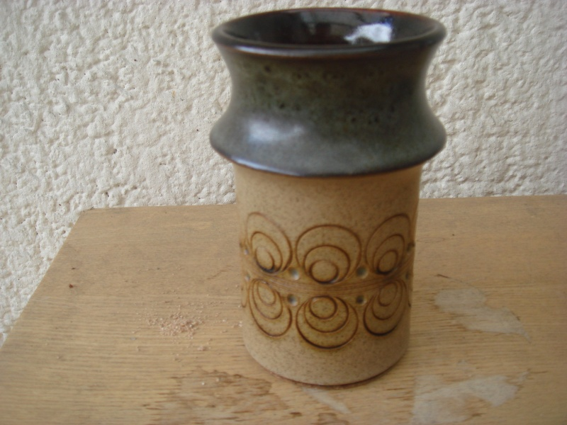 Jersey Pottery (Channel Islands) Copied42