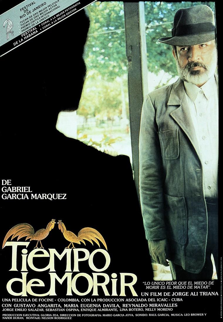 Tiempo de morir (1965) de Arturo Ripstein scénario Gabriel García Márquez et Carlos Fuentes 57150_10