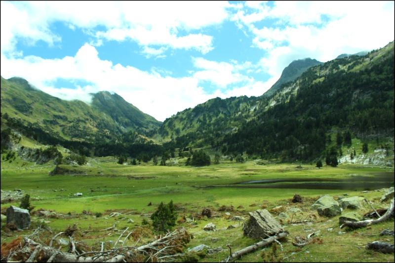Vacances dans la vallée de Benasque - Pyrénées espagnoles Img_0010