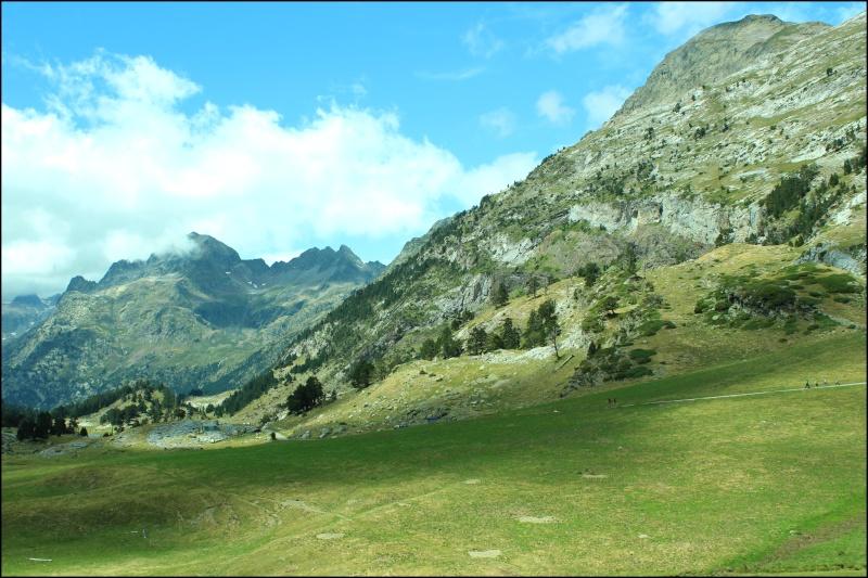 Vacances dans la vallée de Benasque - Pyrénées espagnoles Img_0011